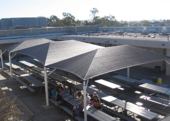 Eide Industries Fabric Structures 7