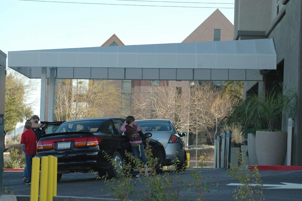 Entrance Canopies Eideindustries Com