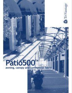Patio 500