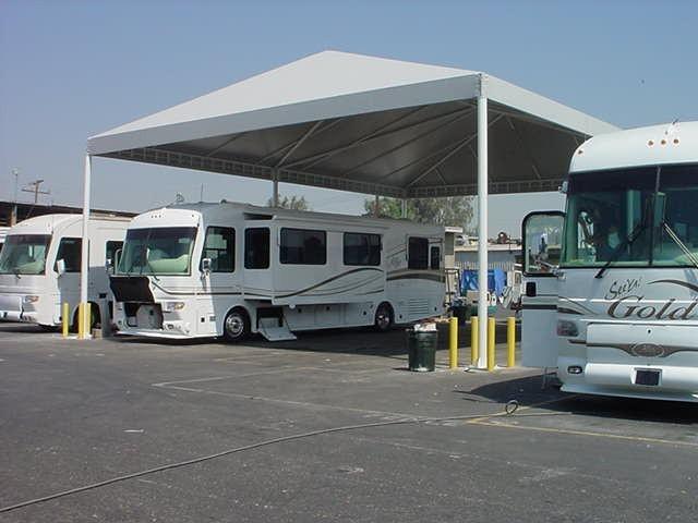 Commercial Canopies Eideindustries Com